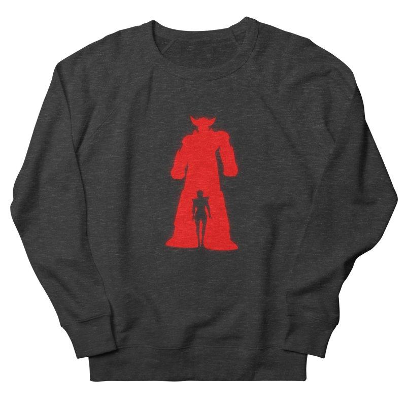 Grendizer Men's Sweatshirt by Sedkialimam's Artist Shop