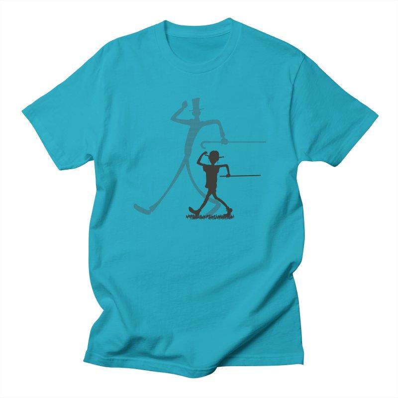 Daddy Long Legs Men's T-shirt by Sedkialimam's Artist Shop