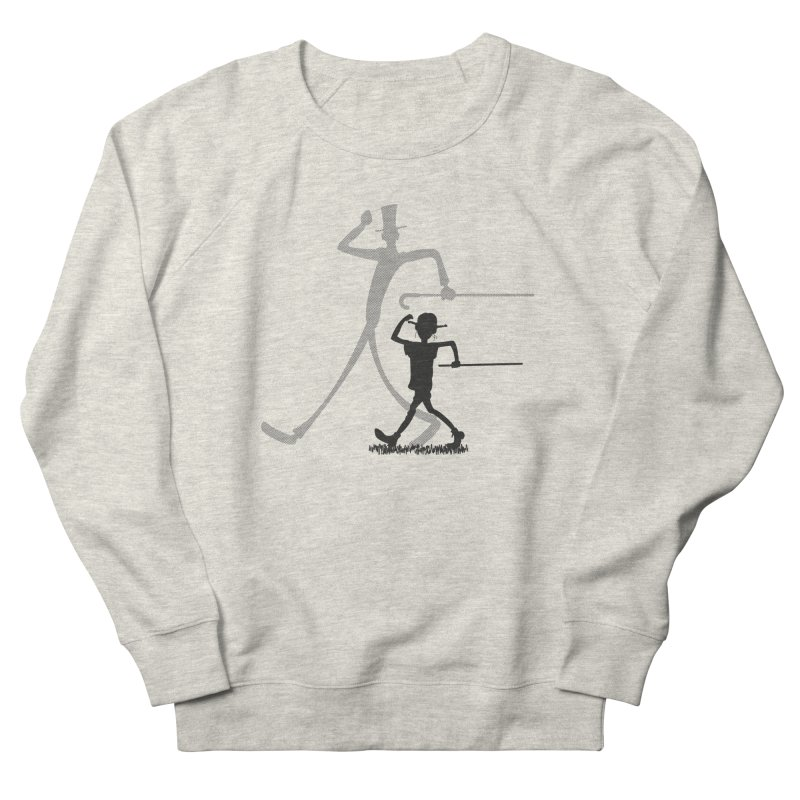 Daddy Long Legs Men's Sweatshirt by Sedkialimam's Artist Shop