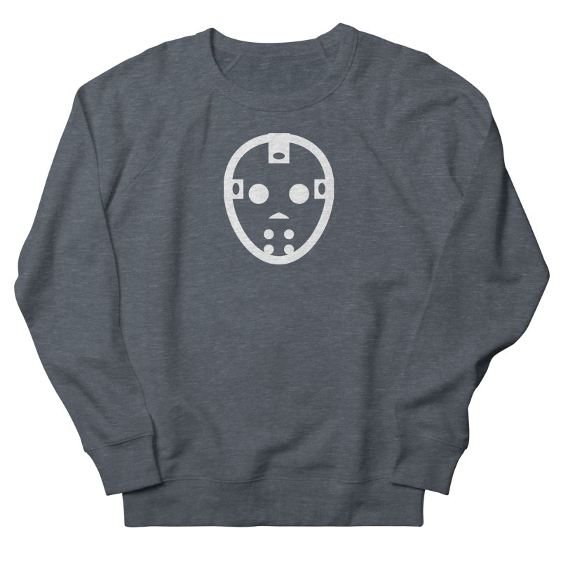 Jason Women's French Terry Sweatshirt by See Monsters's Artist Shop