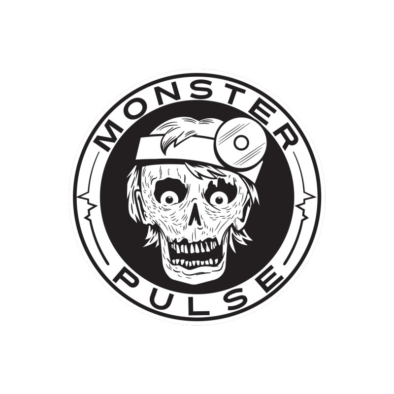 Monster Pulse Men's T-Shirt by See Monsters's Artist Shop