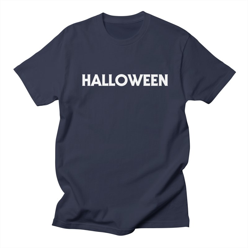 Halloween Men's Regular T-Shirt by See Monsters's Artist Shop