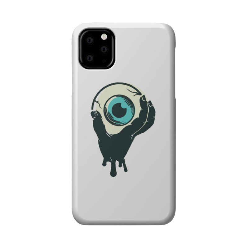 The Eye Accessories Phone Case by See Monsters's Artist Shop