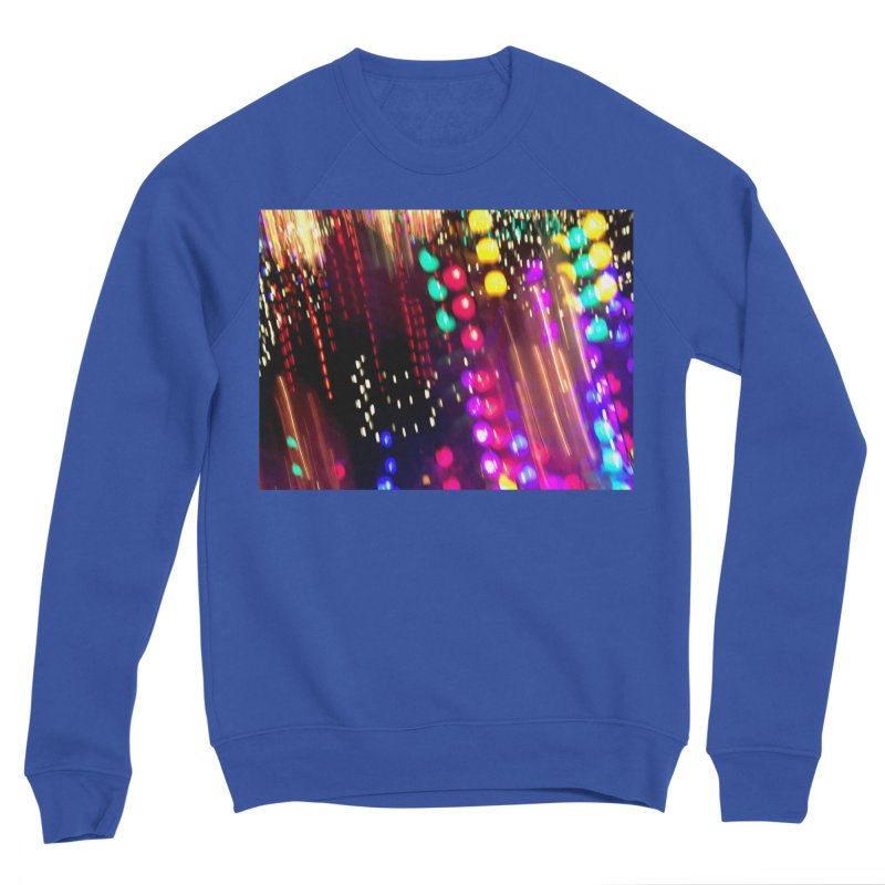 Holiday Jazz 1 Women's Sweatshirt by MEDIUM Artist Shop