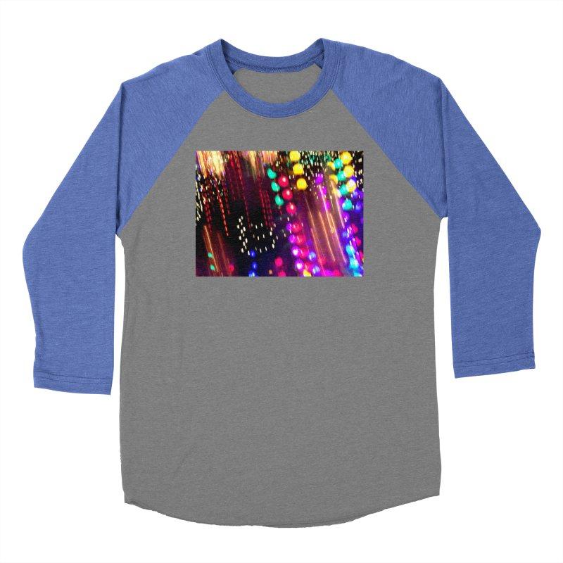 Holiday Jazz 1 Women's Longsleeve T-Shirt by MEDIUM Artist Shop