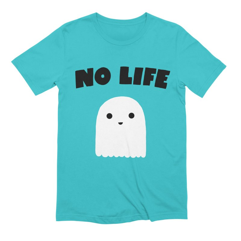NO LIFE Unisex T-Shirt by SEIBEI: 2005 - 2021