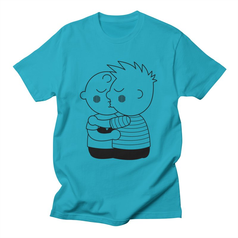 REMEMBER THE 90S Unisex T-Shirt by SEIBEI: 2005 - 2021