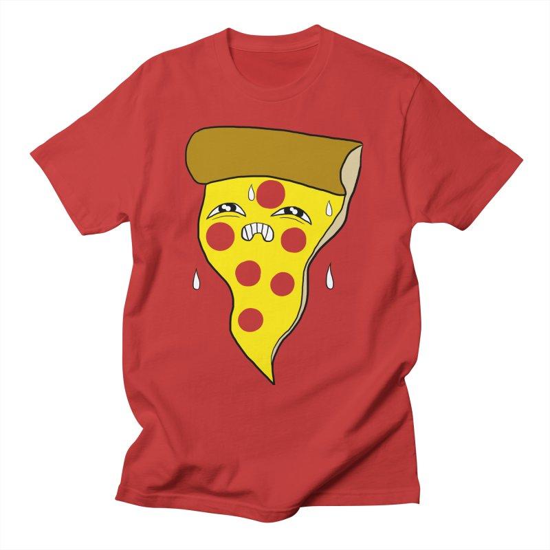 PIZZA SWEATZ Unisex T-Shirt by SEIBEI: 2005 - 2021