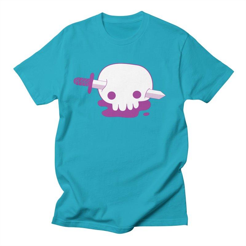 SIC SEMPER HOMO SAPIENS Unisex T-Shirt by SEIBEI: 2005 - 2021