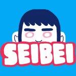 Logo for SEIBEI: 2005 - 2021