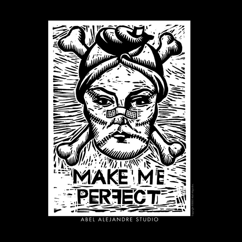 Make Me Perfect by Seismicmark