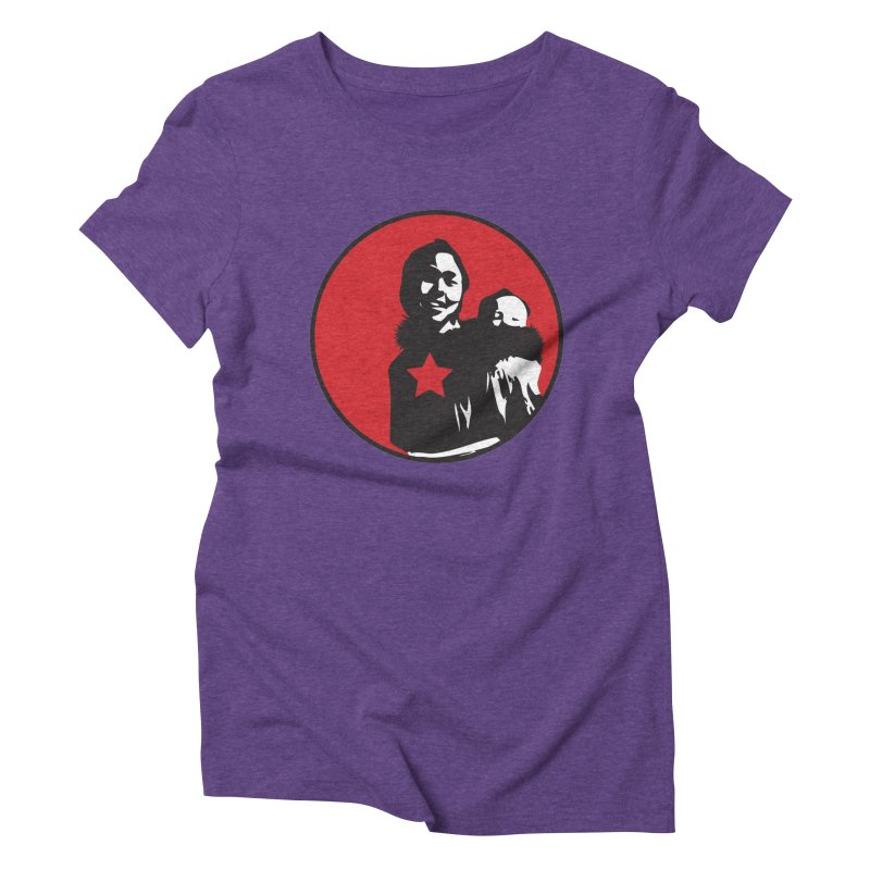 Mother Women's Triblend T-shirt by Seismicmark