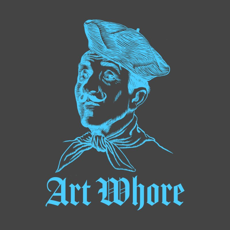 Art Whore by Seismicmark