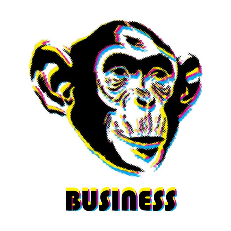 Monkey Business None  by Seismicmark