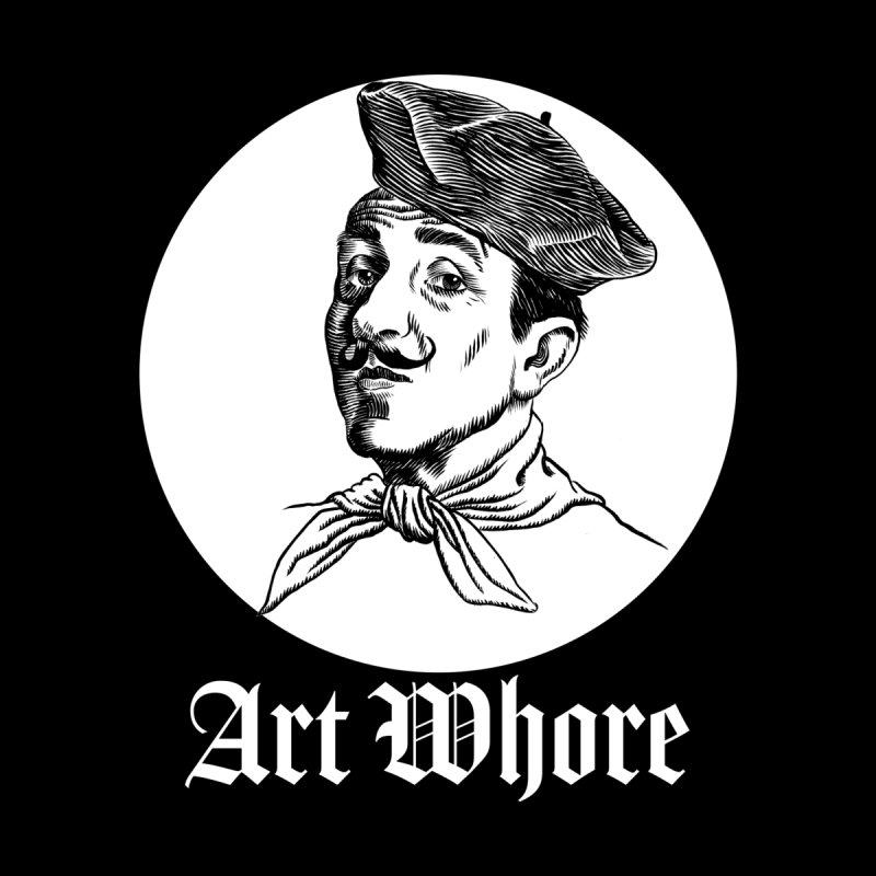 Art Whore III   by Seismicmark