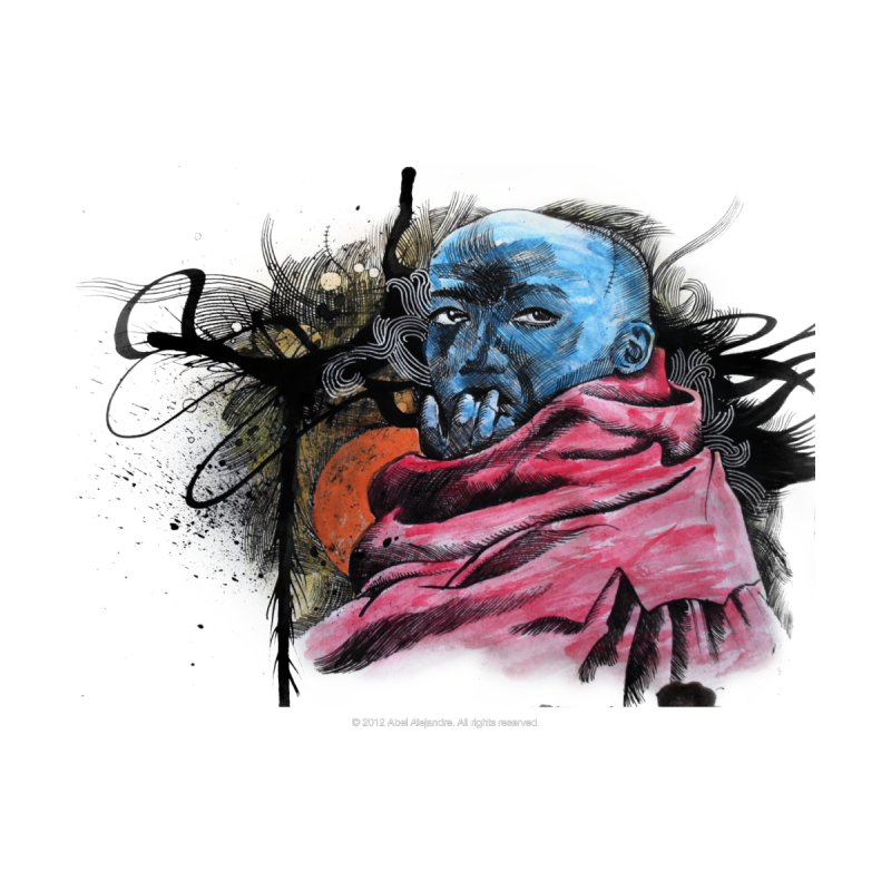 Blueman by Seismicmark