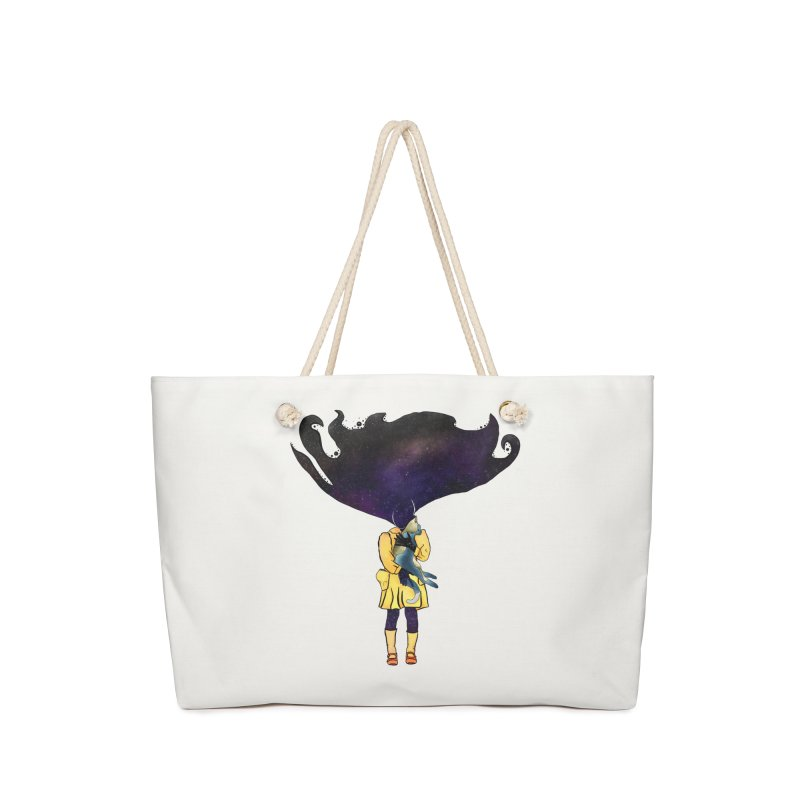 If the Solar System was a Girl Accessories Bag by selendripity's Artist Shop