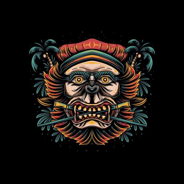 image for Kong rasta