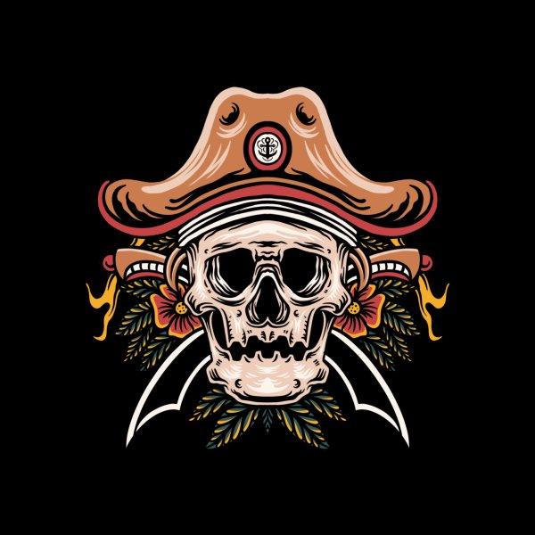 image for Skull pirates