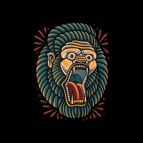 image for Tropical gorila