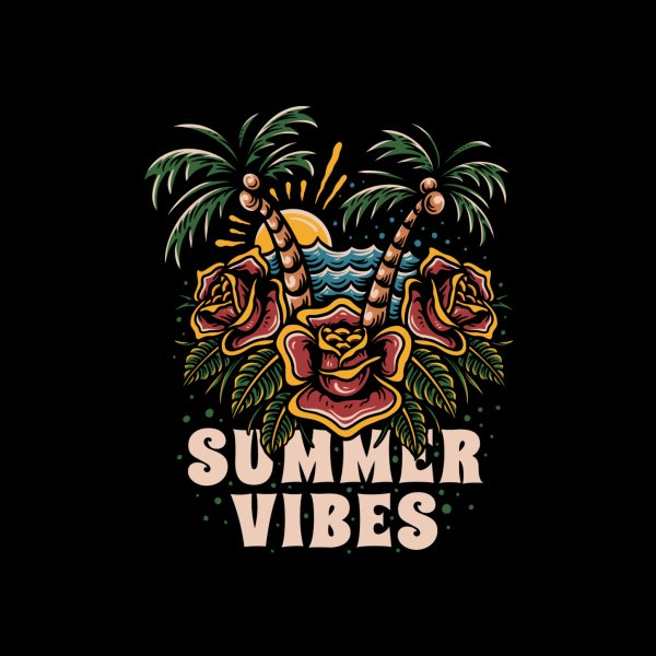 image for Summer vibes