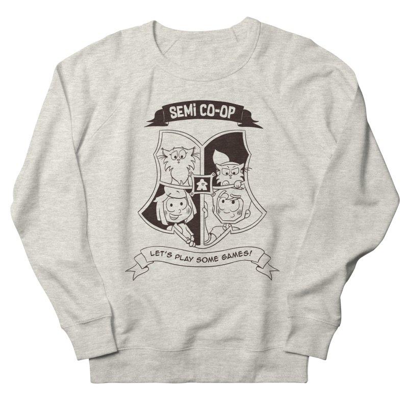 Semi Co-op Sigil Men's Sweatshirt by Semi Co-op