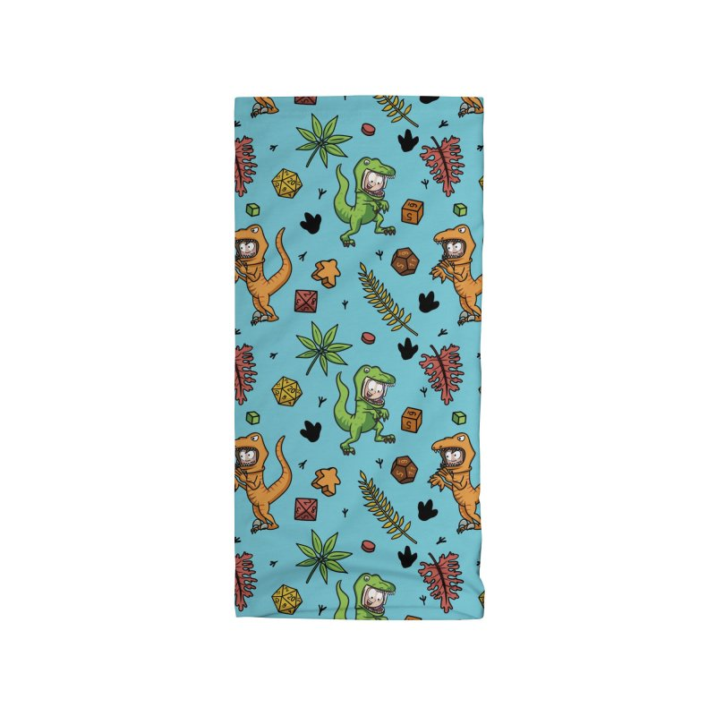 Stomping Gamers Accessories Neck Gaiter by Semi Co-op