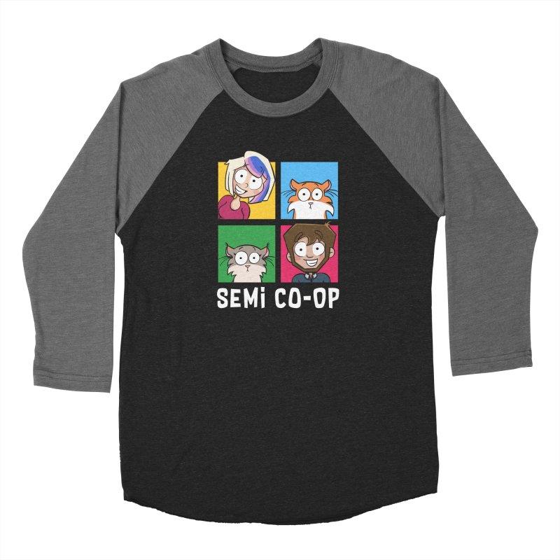 Board game Bunch! Men's Longsleeve T-Shirt by Semi Co-op