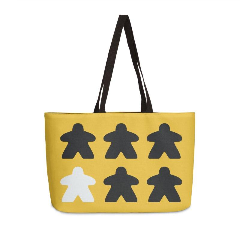 Simply Meeples Accessories Bag by Semi Co-op