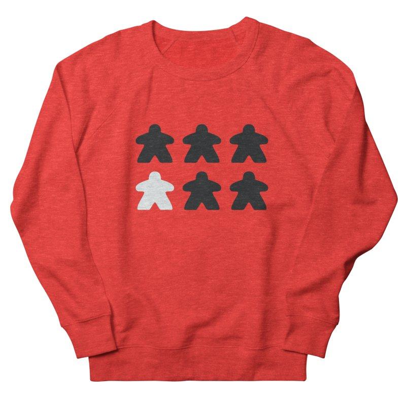 Simply Meeples Women's Sweatshirt by Semi Co-op