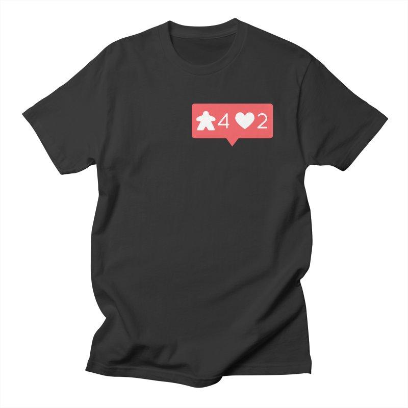 Likes! Men's T-Shirt by Semi Co-op