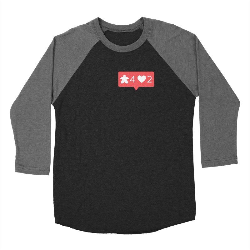 Likes! Women's Longsleeve T-Shirt by Semi Co-op