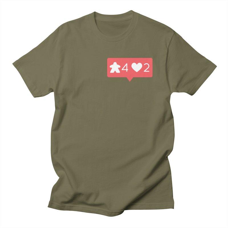 Likes! Women's T-Shirt by Semi Co-op