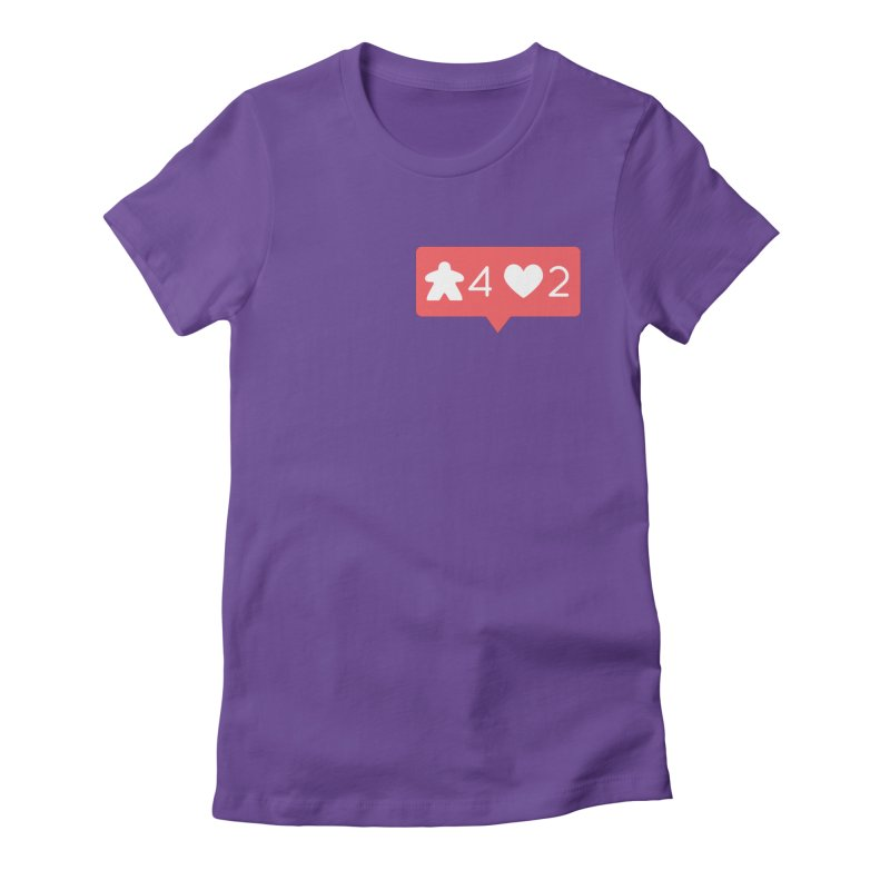 Likes! Women's T-Shirt by Semi Co-op