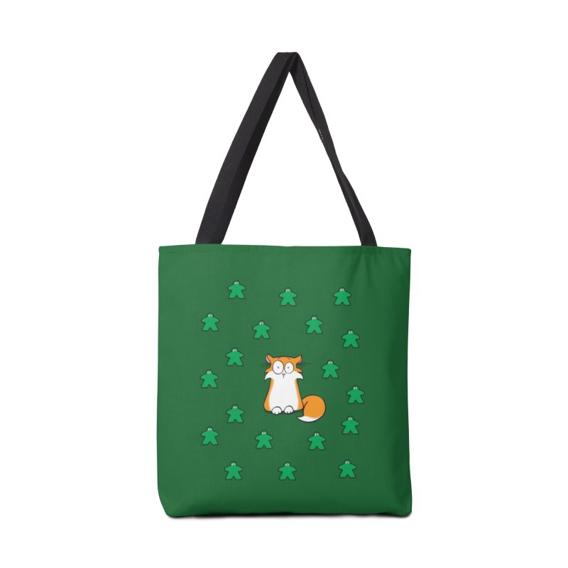 Apollo and the Meeples Accessories Bag by Semi Co-op