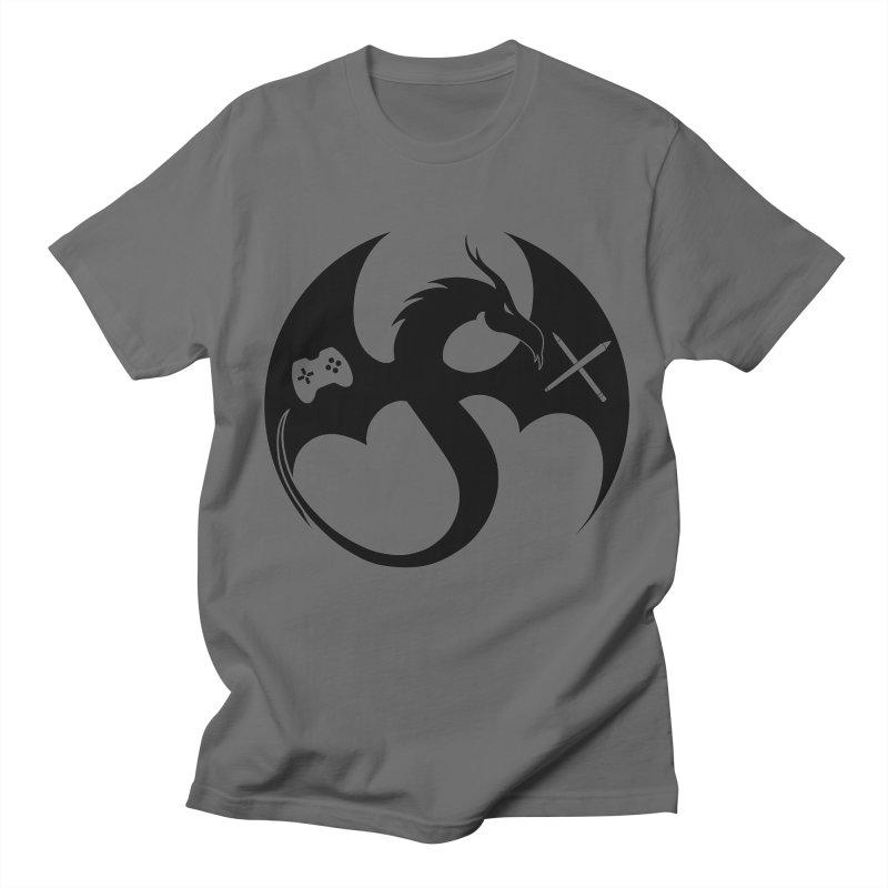 Serferis Logo Men's T-Shirt by Serferis's Shop
