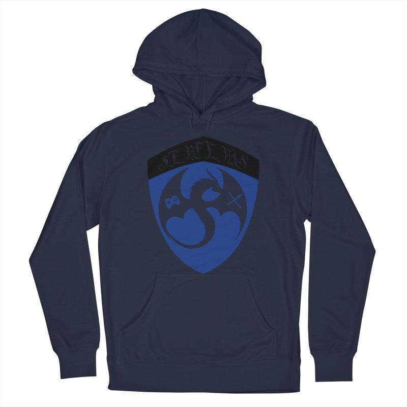 Serferis Shield Men's Pullover Hoody by Serferis's Shop