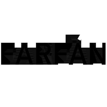 FARFAN STUDIOS Logo