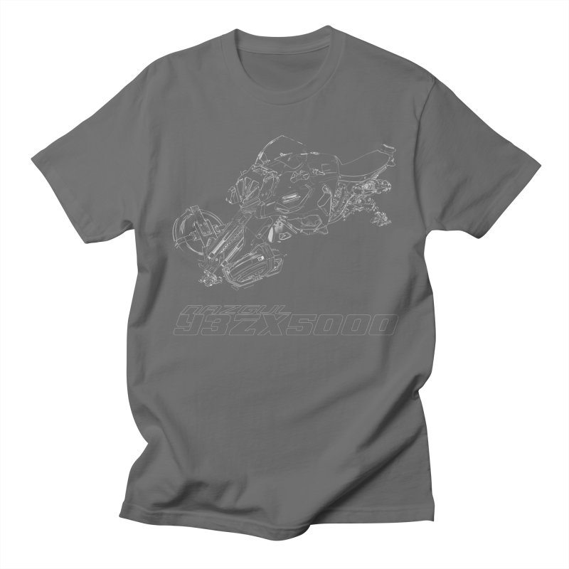Nazgul Hoverbike White Women's T-Shirt by Sergio Seabra's Shop