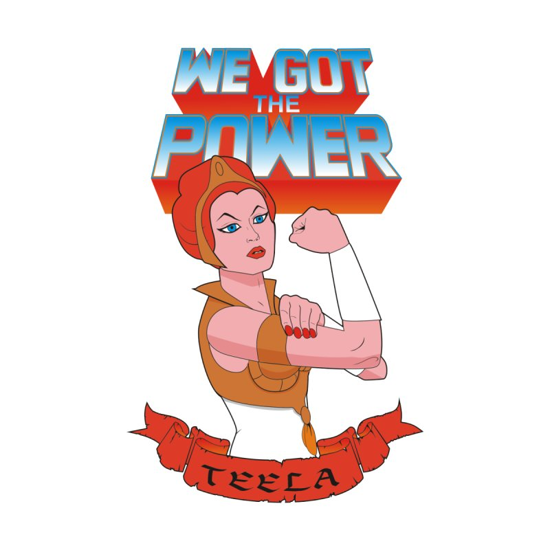 We got the power None  by seronores's Artist Shop