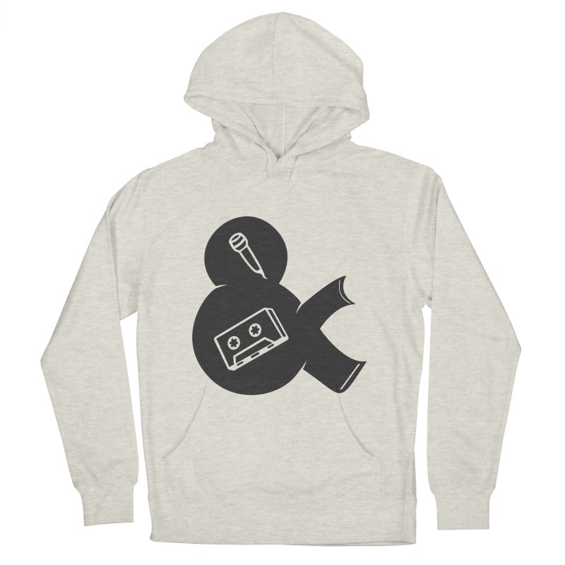 make a tape Women's Pullover Hoody by seronores's Artist Shop