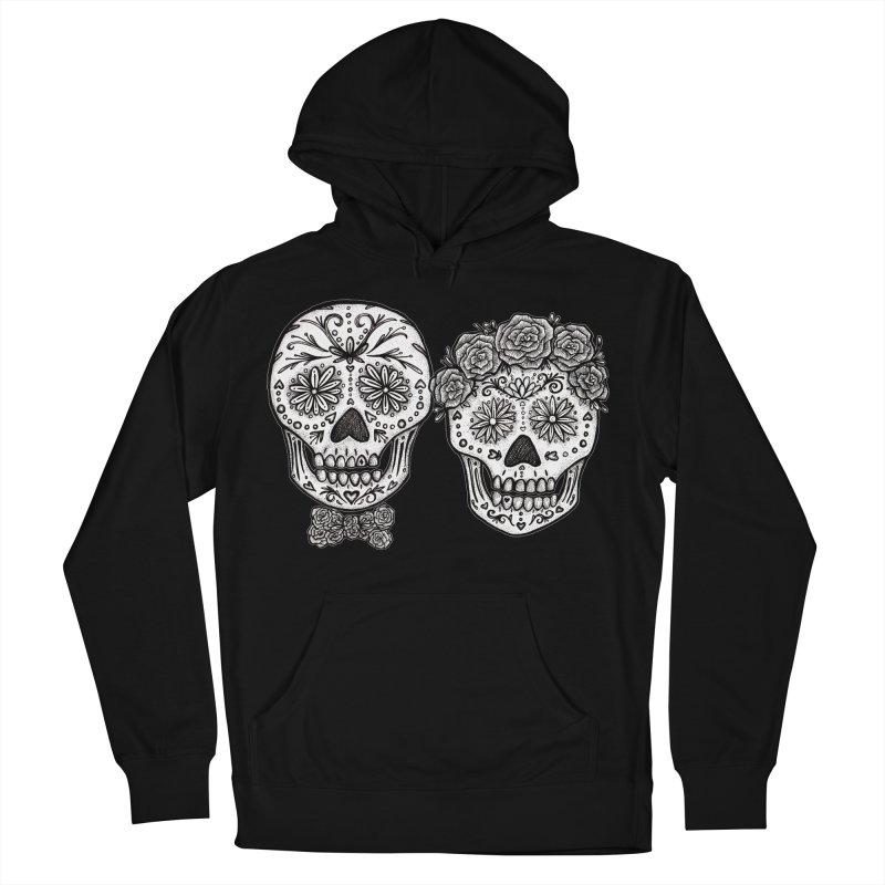 EL y ELLA Men's Pullover Hoody by serpenthes's Artist Shop