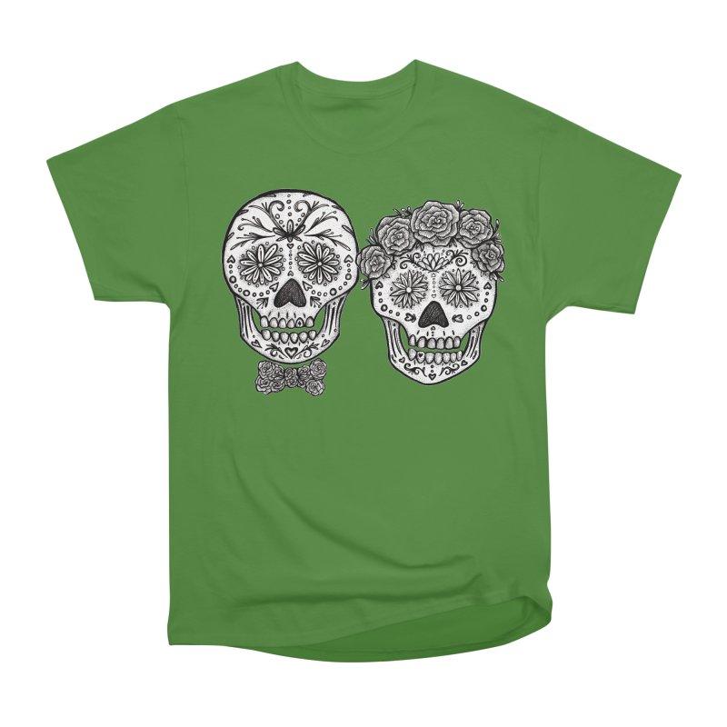 EL y ELLA Women's Classic Unisex T-Shirt by serpenthes's Artist Shop