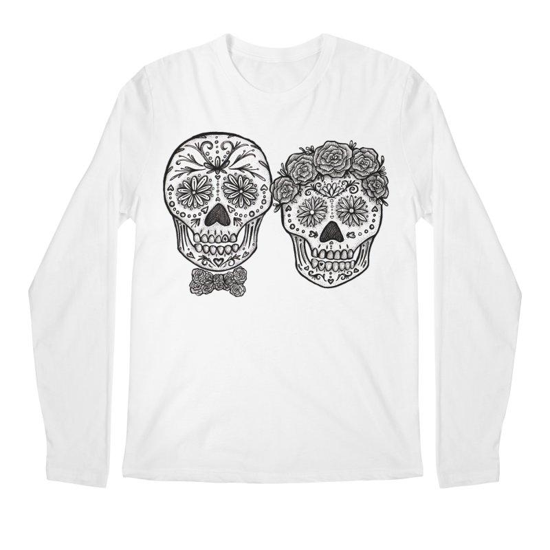EL y ELLA Men's Longsleeve T-Shirt by serpenthes's Artist Shop