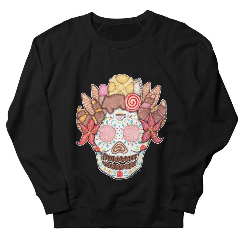 Ofrenda Pan Dulce Women's Sweatshirt by serpenthes's Artist Shop