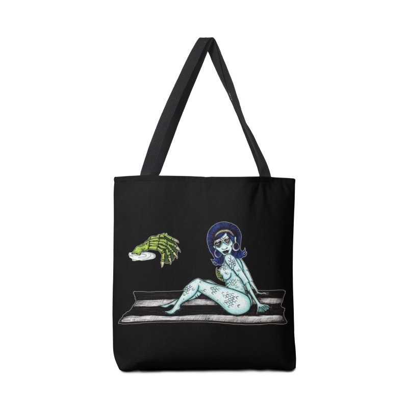 Black Lagoon a GoGo Accessories Bag by serpenthes's Artist Shop