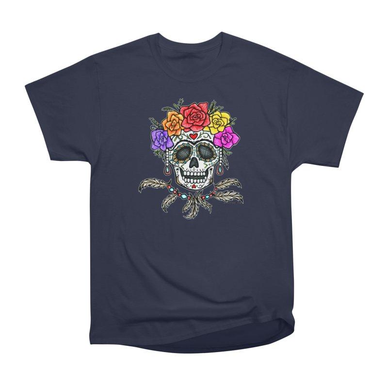 La Fridocha Men's Classic T-Shirt by serpenthes's Artist Shop