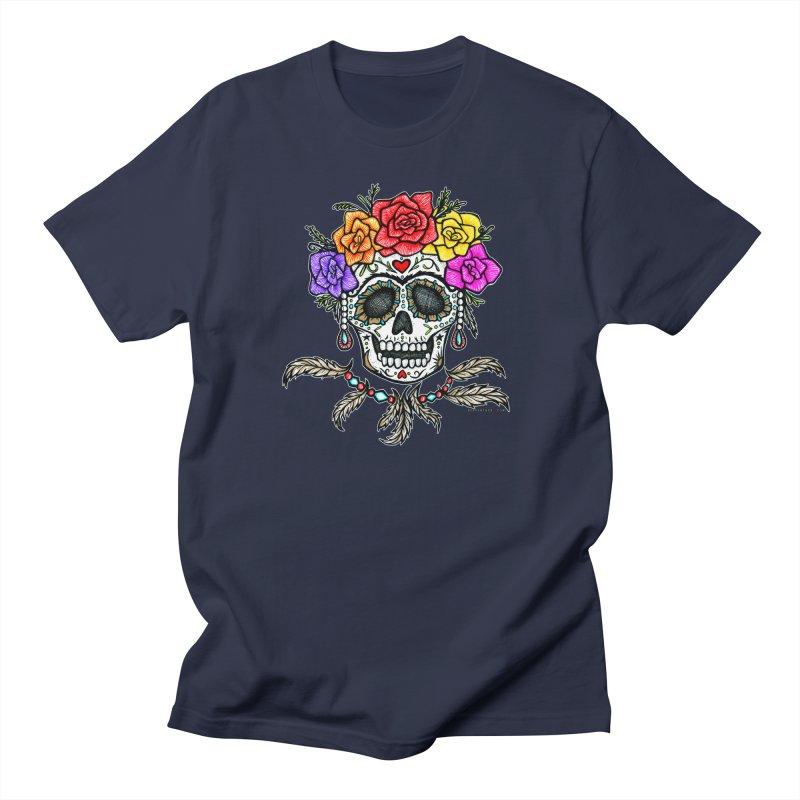 La Fridocha Men's T-Shirt by serpenthes's Artist Shop