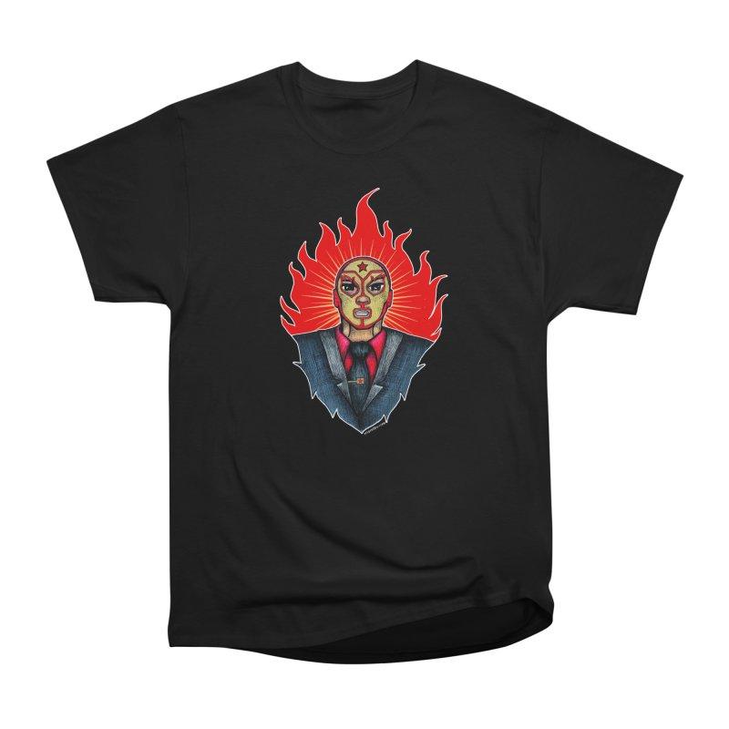 El Mero Mero Men's Classic T-Shirt by serpenthes's Artist Shop