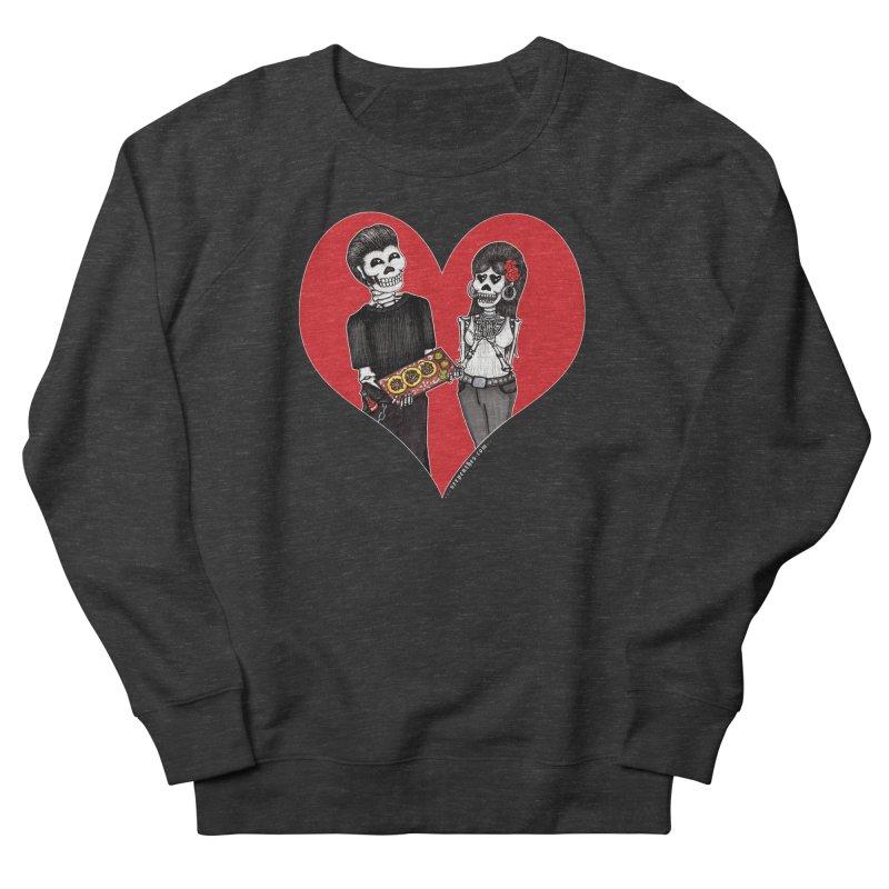 Taquero Mucho Women's Sweatshirt by serpenthes's Artist Shop